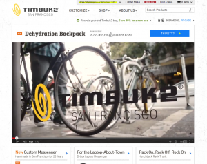 Dehydration Homepage
